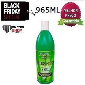 Shampoo Crecepelo Crece Pelo Litro 965ml Cresce Original
