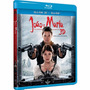 João E Maria 3d Blu-ray Seminovo