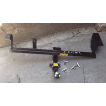 Enganche Completo Renault Duster 4x2/4x4 En Enganches Ayala