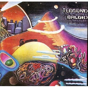 Terreno Baldio 1976 ( Primeiro Disco ) - Cd