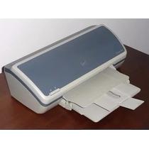 Impresora Hp 3845 Usada Com Cabo/cd/cartucho-postagem Grátis