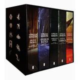 Box Set. Juego De Tronos Edición De Coleccion