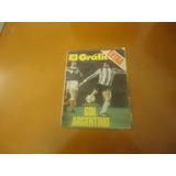 Mundial 78 Lote De Revistas Para Coleccionistas
