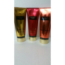 Cremas Y Splash Victoria Secret 100% Original Nueva Edicion