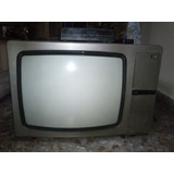 Tv Jvc Convencional 20 Pulgadas C/ Conversor Incluido