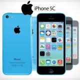 Apple Iphone 5c 16gb Azul Original Desbloqueado