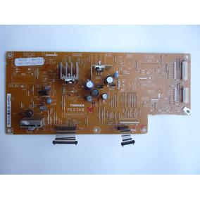Pci Reguladora Tensão Toshiba Lc42hl157 Pe0348 V28a00041001