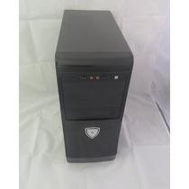 Cpu Core 2 Duo 2gb De Ram Ddr2/ Hd 160gb Sata - Promoção