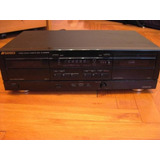Venta De Deck Sansui Stereo Cassette Deck Model D-x21