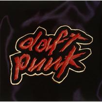 Daft Punk Homework 2 Vinilos Nuevos Importados De 180 Gramos