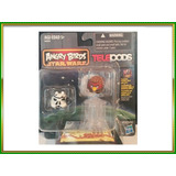 Angry Birds Star Wars Pack 2 Telepods A6058 Hasbro