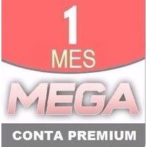 Conta Mega.nz Premium Envio Imediato - 30 Dias
