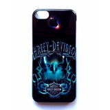 Capa Capinha Celular Iphone 5s Harley Davidson