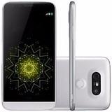 Celular Android Smartphone Lg5 Tlc 2 Chips Tela 5.5 + Brinde