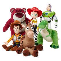 Hermosos Plush Personajes Toy Story Disney Colection Origina