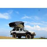 Kz Carpa De Techo Para Camionetas Rusticas Mares 1.60 Mts