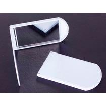 Kit C/100 Espelhos De Bolsa Para Lembrancinhas $ 199,90