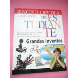 Enciclopedia Del Estudiante - Historia Del Arte