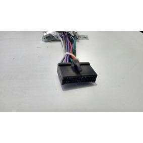 Chicote Dvd Philips Ced229x/78 Ced 229 Cem210cd Cem-210/78x