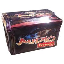 Bateria Automotiva Audio Power 95ah/850ah Frete Grátis!