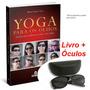 Óculos Ginástica Ocular Produto De Alta Qualidade + Livro