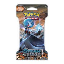 Sobre Tarjetas Pokemon Trading Card Game Steam Siege Xy