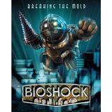 Bioshock 1 Ps3 Juego Completo + Tema Dinámico