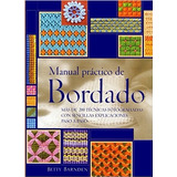 Libro Digital - Manual Práctico De Bordado