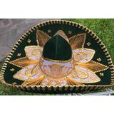 Sombreros Mejicanos Marichis - Hechos En Mejico