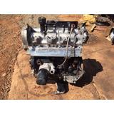 Motor Fiat Ducato Iveco Jumper Multi Jet 2.3 2014