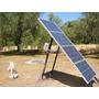 Agro Ilumine Su Casa De Campo C/ Celdas Solares Fotovoltaica