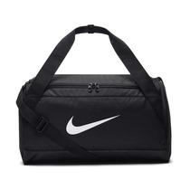 Bolsa Viagem Nike Brasilia Duffel Mala Small Preta Original