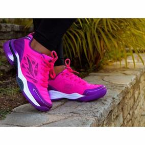 Zapatos Rs21 Damas Tennis Modelo Smash