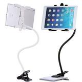 Brazo Flexible P/ Tablet Holder Acer Toshiba Hp Sony Lg Aoc