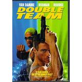 Dvd Double Team / La Colonia / Van Damme