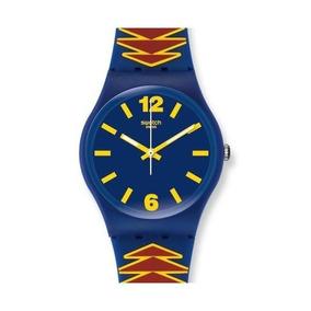 Reloj Swatch Para Mujer Nuevo Original Remate Envío Gratis