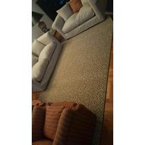 Carpetas Multinivel Rustic Medida 2 X 1,50- Iminteriores