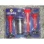 Trompeta De Aire Comprimido 3 Tonos 12 V