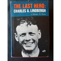 Livro Inglês Lindbergh
