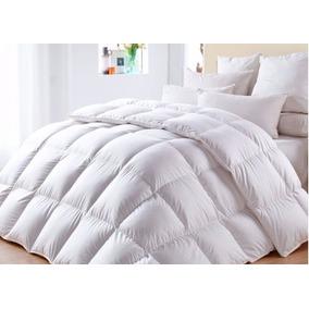 Acolchado de plumas 1 plaza y media ropa de cama queen - Edredon de plumas ...