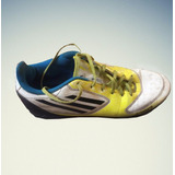 Championes De Futbol adidas F50 Talle 37