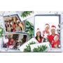 Invitaciones, Fotomontaje Y Recuerdos Digitales Para Navidad