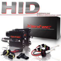 Kit De Conversion Xenon Con Balastras