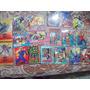 Tarjetas Trading Cards Marvel Xmen Spiderman Super Heroes