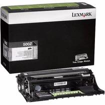 Unidad De Imagen 500z Para Lexmark Ms/mx 310,410,510,610