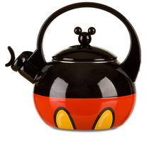 Pava Mickey Mouse Importada Original Disney Store