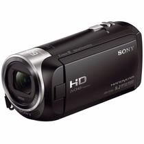Videocamara Sony Handycam Cx405 Con Sensor Exmor R Cmos