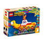 Lançamento Lego Yellow Submarine The Beatles