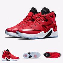 Zapatillas Nike Lebron Xiii | 13 Basketball Niños Original
