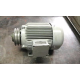 Motor Electrico Siemens De 3.hp Trifacico